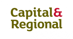 Capital & Regional 1